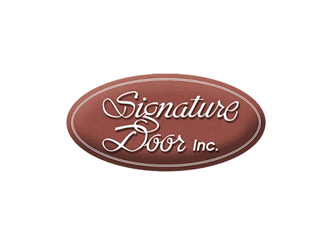Signature Doors Logo