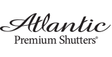 Atlantic Premium Shutters Logo